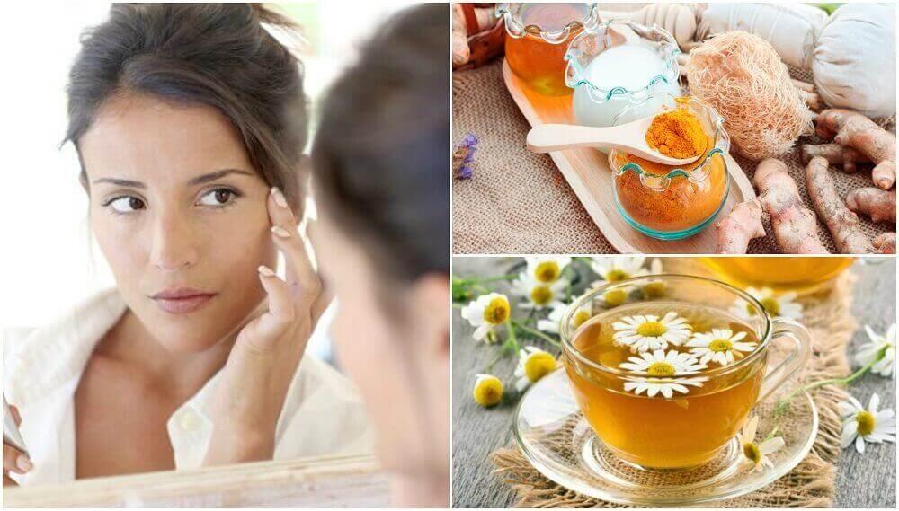 5 Schönheitstipps, die das Aussehen deiner Augenringe verbessern können
