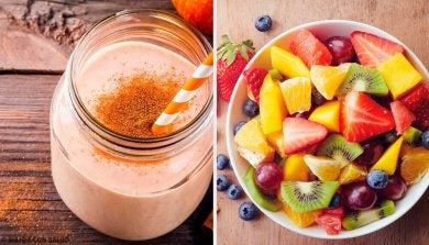 7 nahrhafte Frühstücks-Smoothies für jeden Tag der Woche