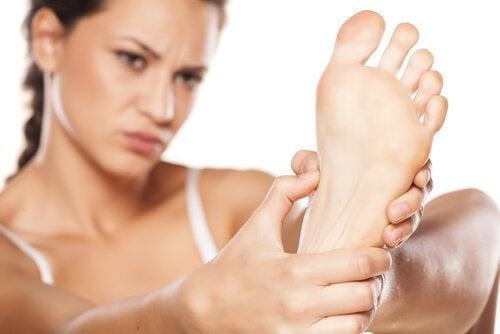 was ist ein diabetischer Fuß?