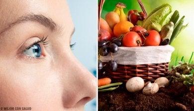 Diese 10 Lebensmittel stärken die Gesundheit deiner Augen
