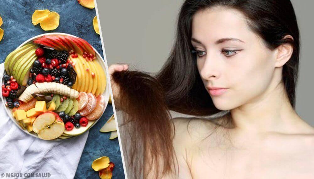 Diese 12 Lebensmittel ermöglichen dir schöneres Haar!
