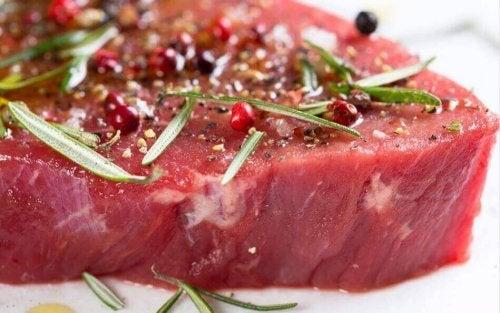 3 leckere Marinaden für Fleisch