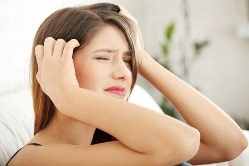 Effektive Naturheilmittel gegen Kopfweh