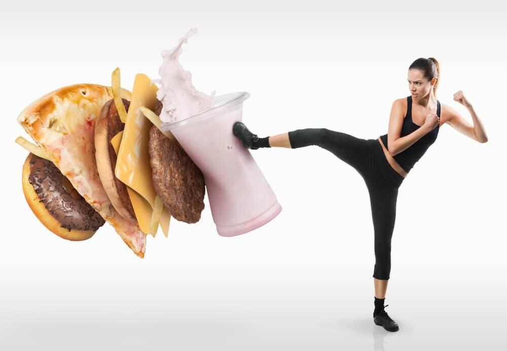 Effektive Tipps gegen Heißhunger