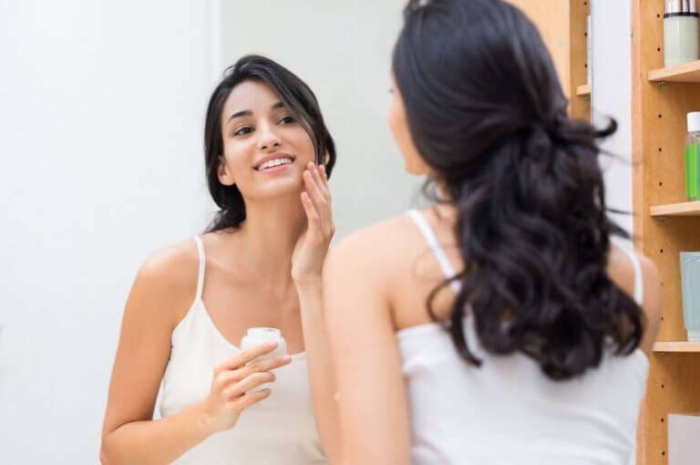 Feuchtigkeit für deine Haut: 5 Tipps