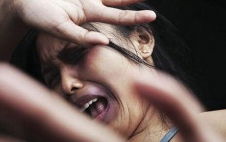 Form von sexuellem Missbrauch