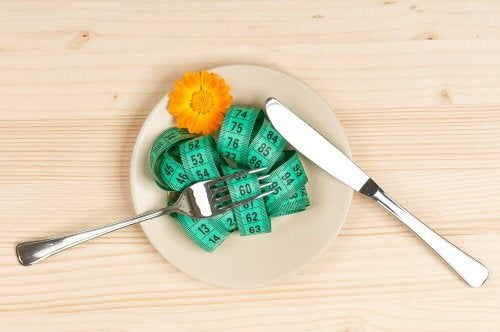 Gewichtsänderungen sind Warnsignale des Körpers