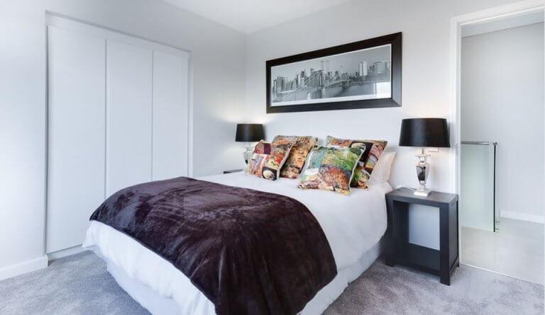 5 Ideen für minimalistische Wohnungen