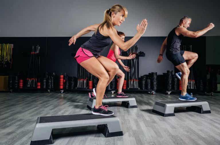 Aerobes Training: körperliche und mentale Vorteile