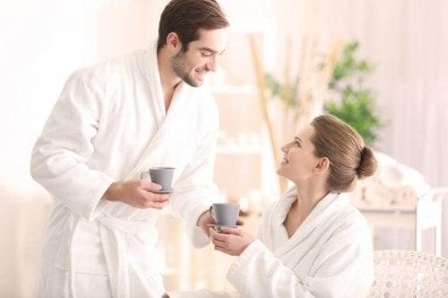 Mit reden und verstehen vermeidest du Streit mit dem Partner im Urlaub