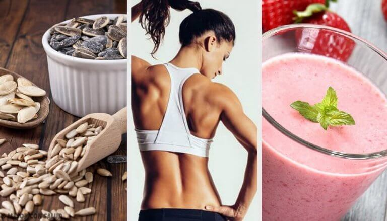 Muskelaufbau mit veganer Diät