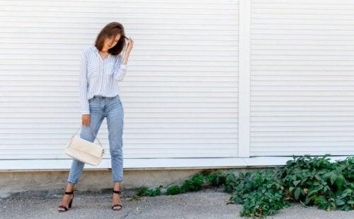 5 Outfits, die in deinem Kleiderschrank nicht fehlen sollten