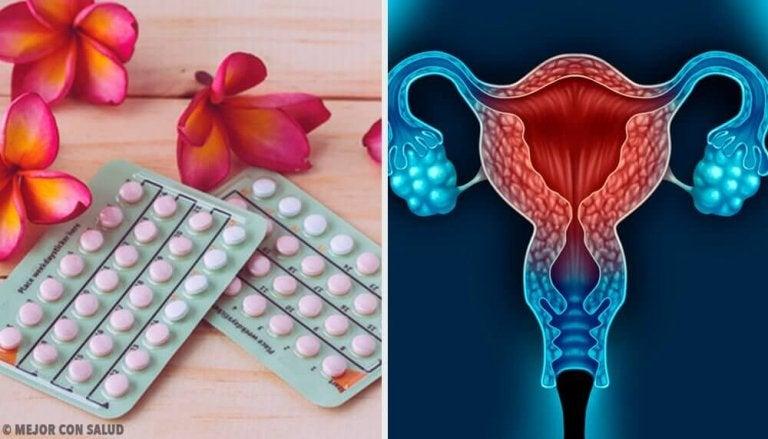 Progesteronmangel: Komplikationen und Ursachen