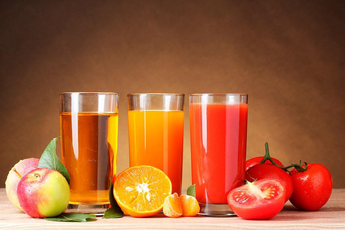 Besondere Säfte für deine Gesundheit