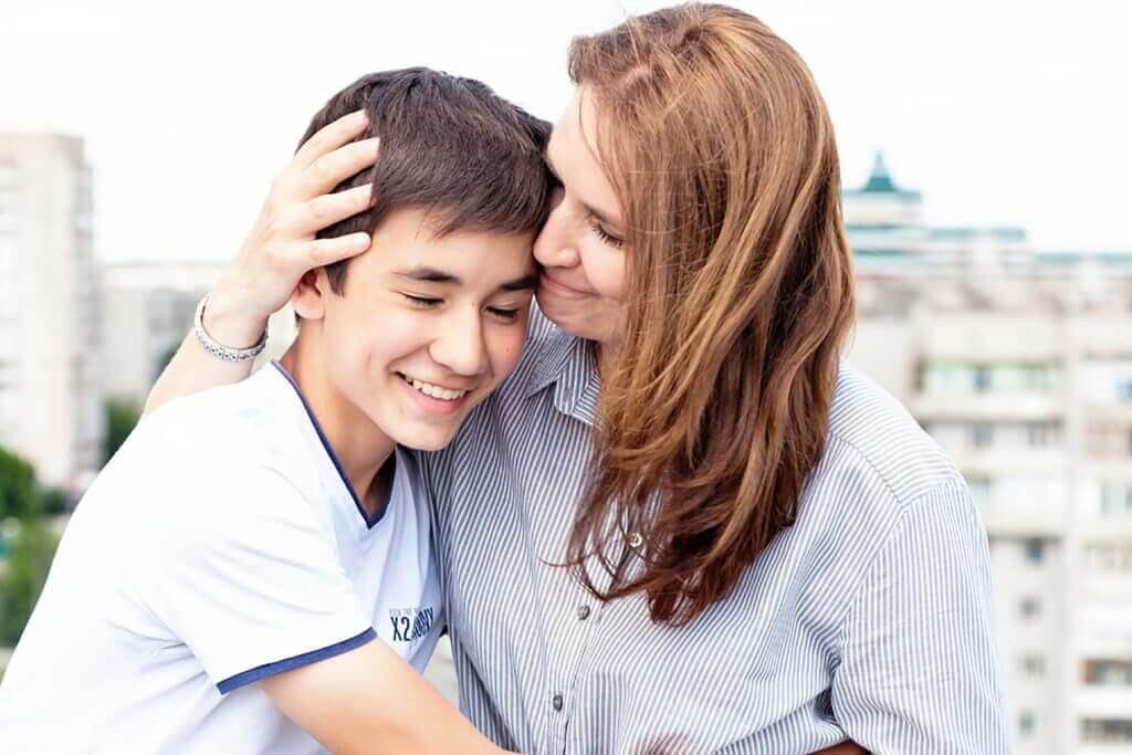 Sind Kinder wirklich ein Spiegelbild der Eltern?