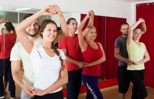Tanzen: 6 Vorteile für deinen Körper und dein Leben!