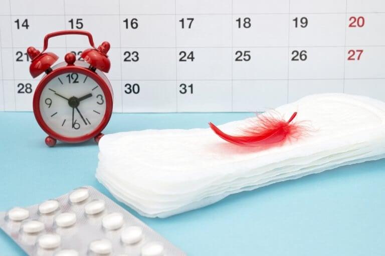 4 Tipps für eine leichtere Menstruation
