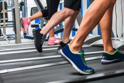 Aerobes Training verbessert deine Widerstandskraft