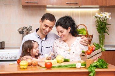 erfolgreiche Diät für Alt und Jung