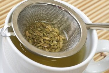 Fenchelsamen-Tee 5 tolle zur Entgiftung des Dickdarms