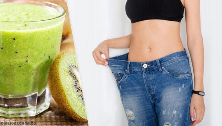 4 gesunde Getränke zum Abnehmen