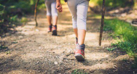 Gesundes Herz mit diesen 4 Übungen