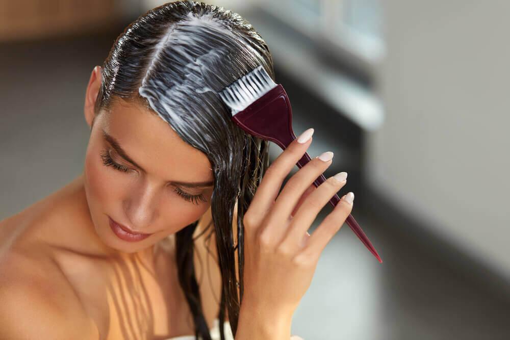 Repolarisation der Haarzelle: Haare in wenigen Minuten reparieren