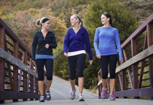 5 körperliche Betätigungen, die dein Leben verbessern