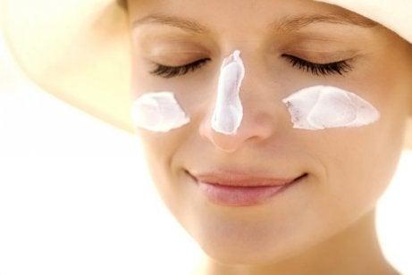 Sonnenschutz für deine Haut
