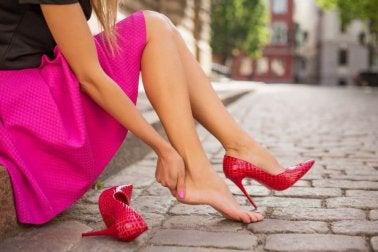 5 Tipps, wie deine neuen Schuhe bequemer werden