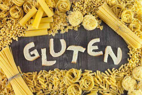 Konsequenzen für die Gesundheit bei glutenfreier Ernährung