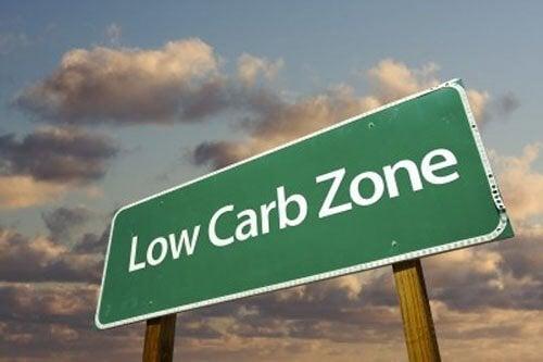 Gewichtsreduktion: weniger Kohlenhydrate statt weniger Fett