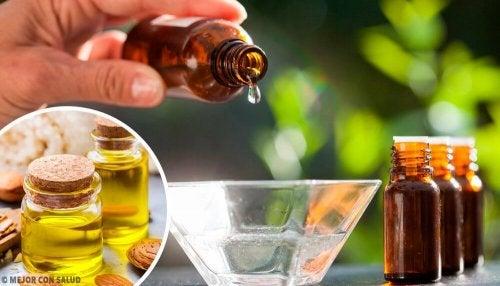 Feuchtigkeit für deine Haut mit Ölen