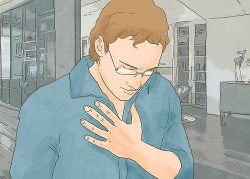 Lerne, deinen Stolz zu überwinden und um Verzeihung zu bitten