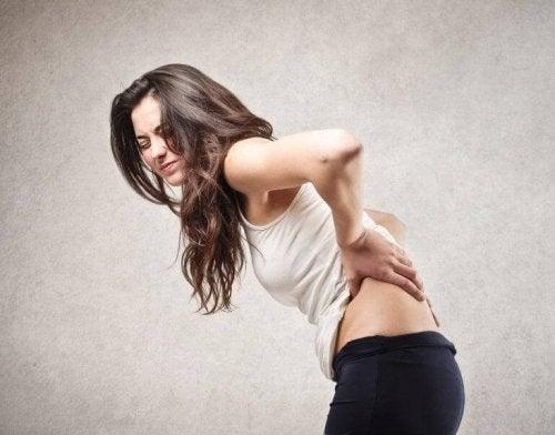 Einfache Übungen gegen Rückenschmerzen
