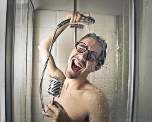 5 häufige Fehler in der Dusche und wie man sie vermeidet