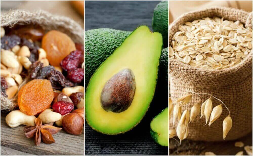 6 Nahrungsmittel, die dein gutes Cholesterin erhöhen