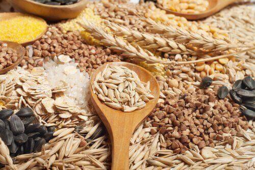 Vollkornprodukte erhöhen gutes Cholesterin