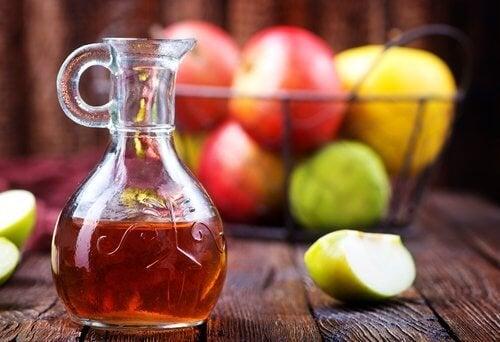 Wissenswertes über bakterielle Vaginose: Behandlung mit Apfelessig