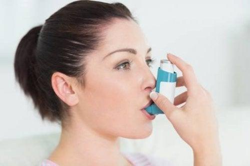 Schwarzkümmel hilft bei Asthma