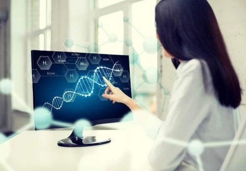 Der genetische Ursprung des Geschlechts Folgen der chromosomalen Inaktivierung