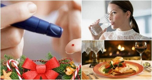 Während der Feiertage Diabetes kontrollieren: 7 Tipps