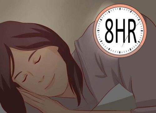 Erholsamer Schlaf: Mit diesen 8 Tipps klappt es!