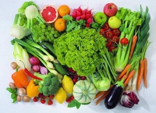 Gemüse ist reich an Nitra, was auch Nitrosamine freisetzt