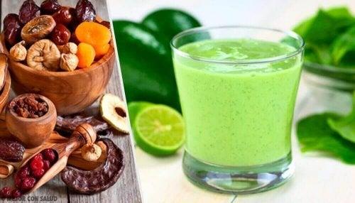 Tipps für leckere und gesunde Smoothies