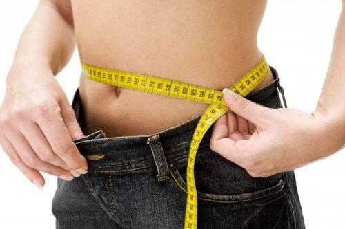 Limonaden beim Gewichtabnehmen