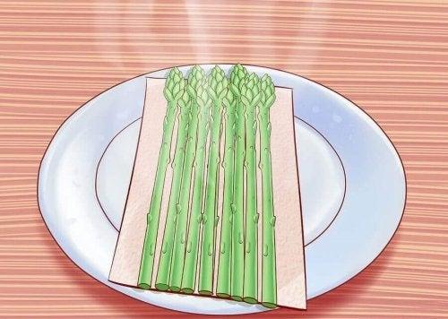 6 gute Gründe, Spargel zu essen