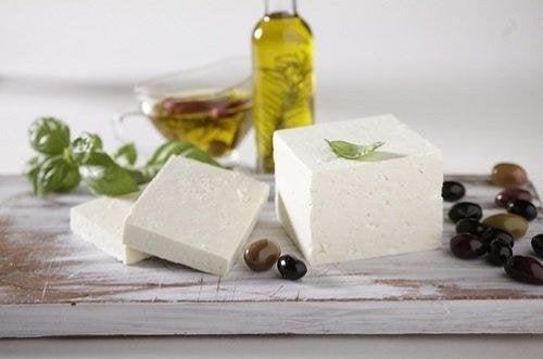 appetitzügelnde Lebensmittel: Käse