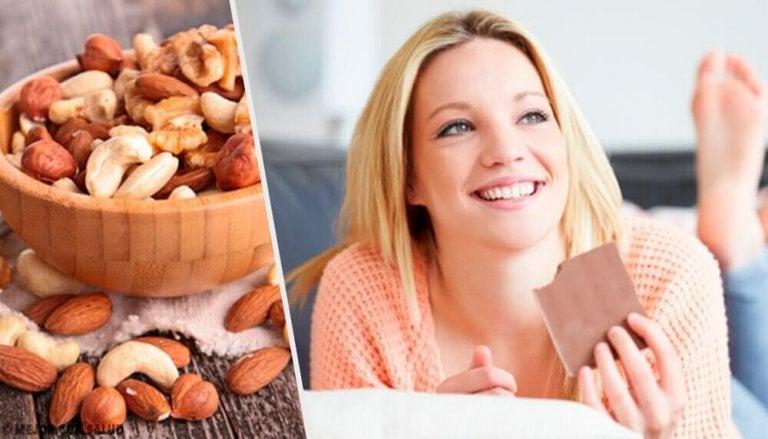 Gut gelaunt durch die richtige Ernährung