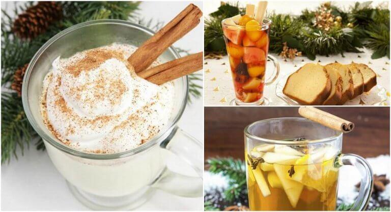 Leckere Punsch-Rezepte für Weihnachten